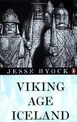 Viking Age Iceland by Byock, Jesse L. (2001) Paperback