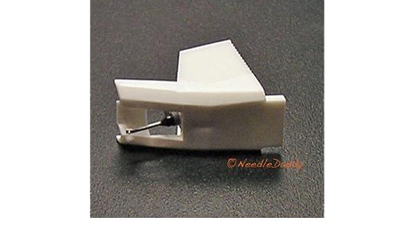 /½ adaptateur Audio Technica AT 311 EP T4P Cellule Phono