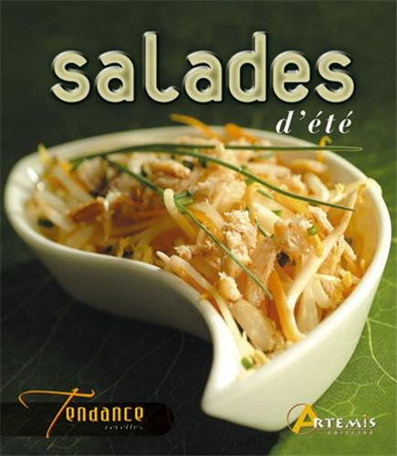 Salades d'été par Losange