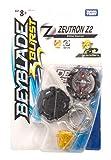#5: Takaratomy Beyblade Burst - Zillion Zeutron