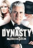 Dynasty: The First Season (4 Dvd) [Edizione: Stati Uniti]