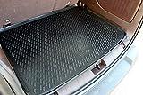J&J AUTOMOTIVE | Premium Tapis DE Coffre Caoutchouc Compatible avec Jeep Renegade...