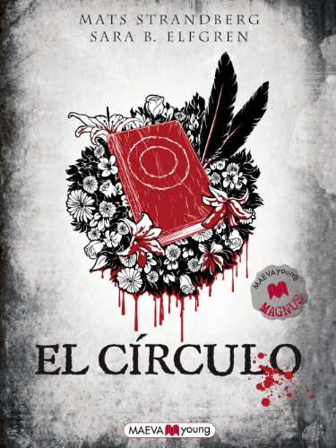 El círculo (Maeva Young) (Spanish Edition)
