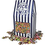 Pick N Mix Retro Sweets Jigsaw Puzzle (500 Pieces)