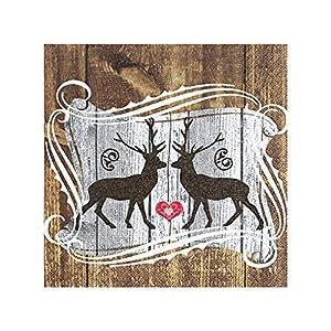 Susy Card, color 5 servilletas. (Pelikan 40030982)