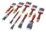 Amtech S3940 Pinceles Set de 10 Piezas
