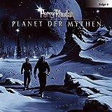 Perry Rhodan: Planet der Mythen