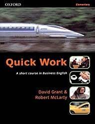 Quick Work Elementary: Student's Book