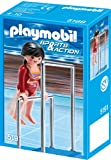 Playmobil 5191 - Turnerin am Barren