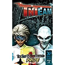 TNTeam #1: The Ice & Fire Legacy: Pride (English Edition)