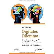 Digitales Dilemma: Unternehmen im Spannungsfeld zwischen Effizienz und Innovation - Ein Wegweiser in die digitale Zukunft