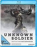 Unknown Soldier [Blu-ray]