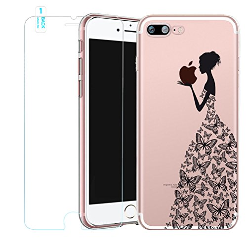 custodia iphone 6s silicone personaggi