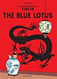 Telecharger Livres The Adventures of Tintin Tome 5 The Blue Lotus (PDF,EPUB,MOBI) gratuits en Francaise