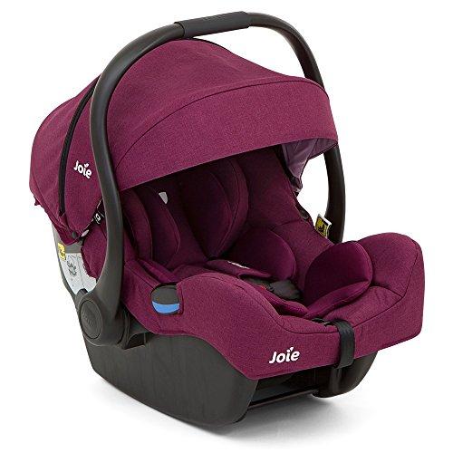 Preisvergleich Produktbild Joie Babysafe i-Gemm Babyschale i-size Dahlia