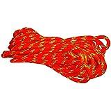 Waschen Seil Line Polypropylen rot 12mm 30Meter