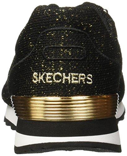 Skechers Women's 709 Trainers, Black