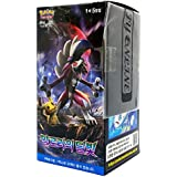 Pokémon Cartes Sun & Moon Booster Pack Boîte 30 Packs en 1 boîte Gardiens Ascendants (Alolan Moonlight) + 3pcs Premium Card Sleeve Corée TCG