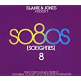 Blank & Jones Present So80s (So Eighties) 8: (Deluxe Box)