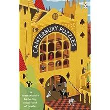 The Canterbury Puzzles (Puzzle Books)