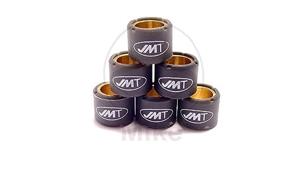 JMT Variomatic Roller Gewichte 9,5/g JMT 19/x 17/mm 6Stk