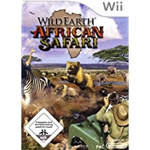 Wild Earth: African Safari [Software Pyramide]