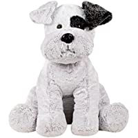 Famosa Softies - Animales domésticos, Perro, 22 cm, Gris (760010023)