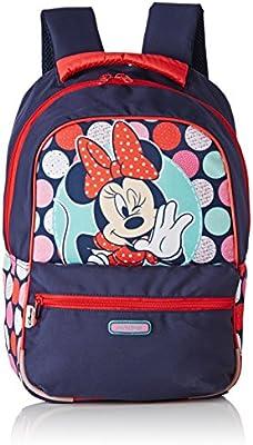 American Tourister Mochila infantil, azul (Azul) - 64464/4522