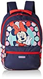American Tourister Disney Legends Junior Children's Backpack, Medium, 19 Liters, Minnie Bubble