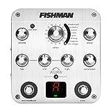 Fishman Aura Spectrum DI Préampli/boîte de direct pour guitare