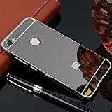 Nubia Z11MiniS Case, Shiny Awesome Make-up Mirror Plated