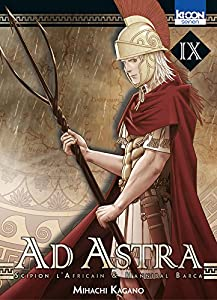 Ad Astra Edition simple Tome 9