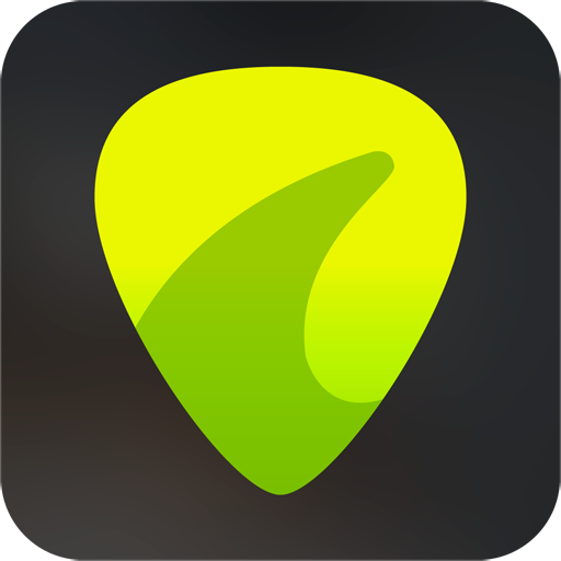 Accordatore per chitarra - Guitar Tuna - The Ultimate Free Tuner for Guitar, Bass and Ukulele with Chord tab game and Metronomo