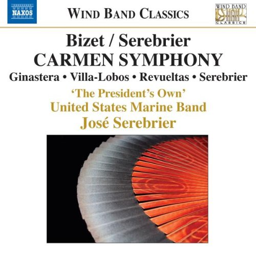 carmen-symphony
