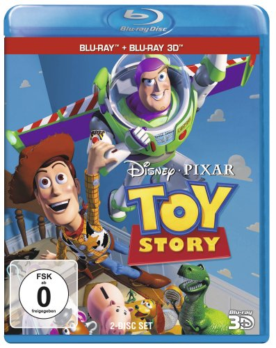 [Blu-ray 3D] ()