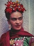 Frida Kahlo: Gerahmtes Bild