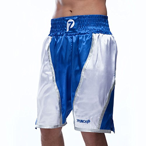 7PUNCH HighPro Box Short blue