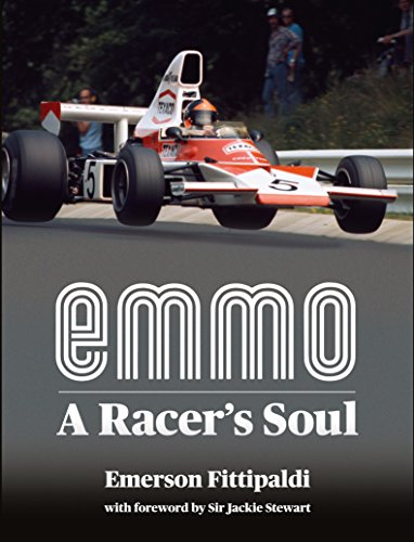 Emmo: A Racer's Soul (Motor Emerson)