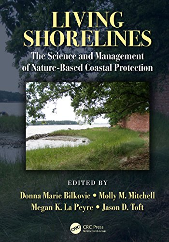 Living Shorelines: The Science and Management of Nature-Based Coastal Protection (CRC Marine Science) (English Edition)