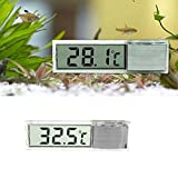 FomCcu Aquarium-Thermometer