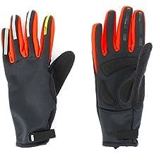 Mavic - Aksium Thermo Glove, color bright red, talla XXL