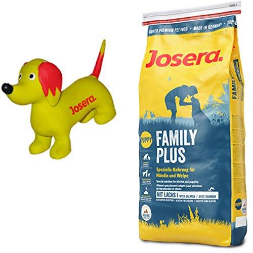 Josera 15 kg FamilyPlus - Family Josera Plus Hundefutter