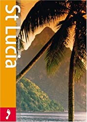 St. Lucia (Footprint St. Lucia Pocket Guide)