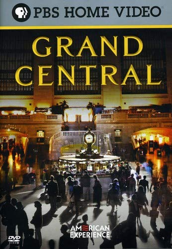 American Experience: Grand Central [DVD] [Region 1] [NTSC] [US Import]