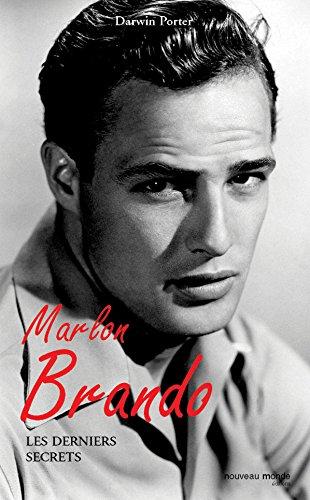 Marlon Brando (BIOGRAPHIES) por Darwin Porter