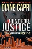 Hunt For Justice: Judge Willa Carson Books 1 - 2 (English Edition)