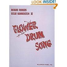 Flower Drum Song (Score)