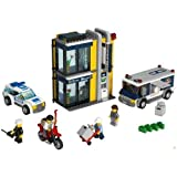 LEGO City Police Bank & Money Transfer 3661 by LEGO