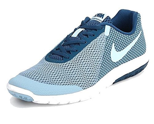 Nike Flex Experience Light Blue Running Shoes