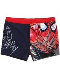 Spiderman Chicos Pantalón bañador 2016 Collection - Azul marino